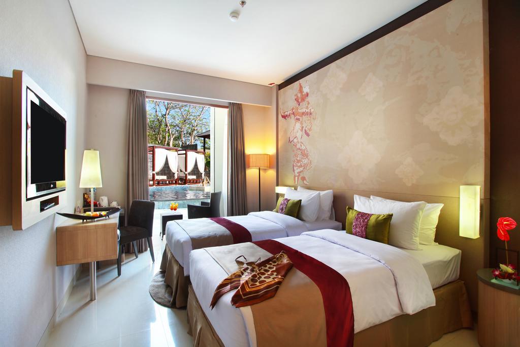 Отзывы гостей отеля Mercure Bali Nusa Dua