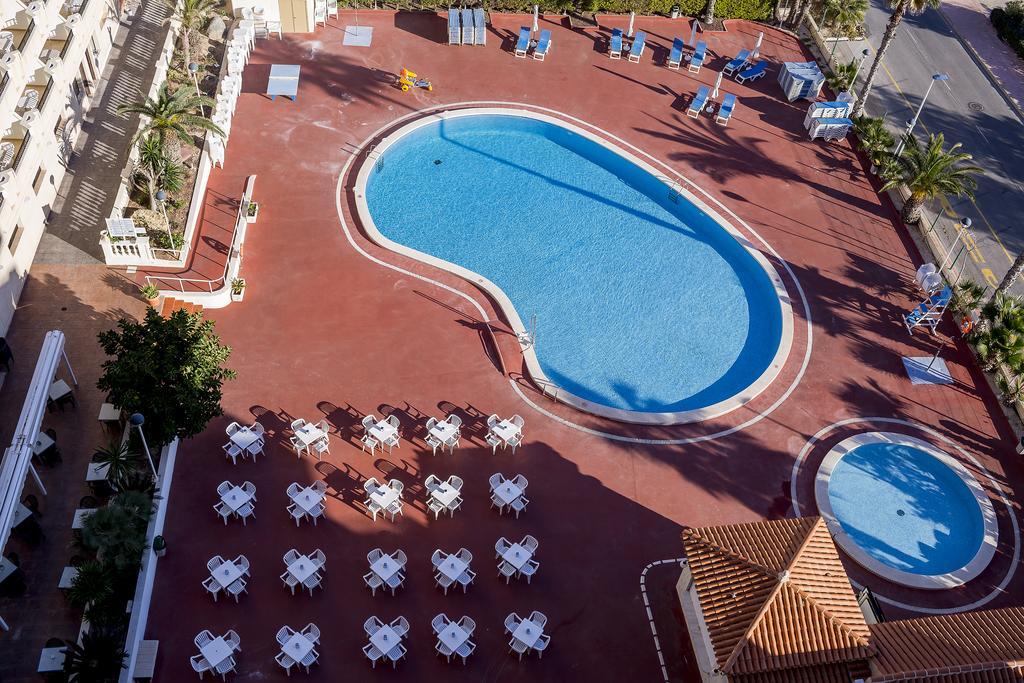 Отзывы гостей отеля Playas de Torrevieja