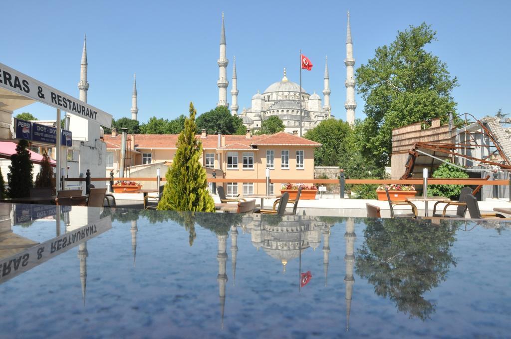 Турция Sarnic Premier Hotel