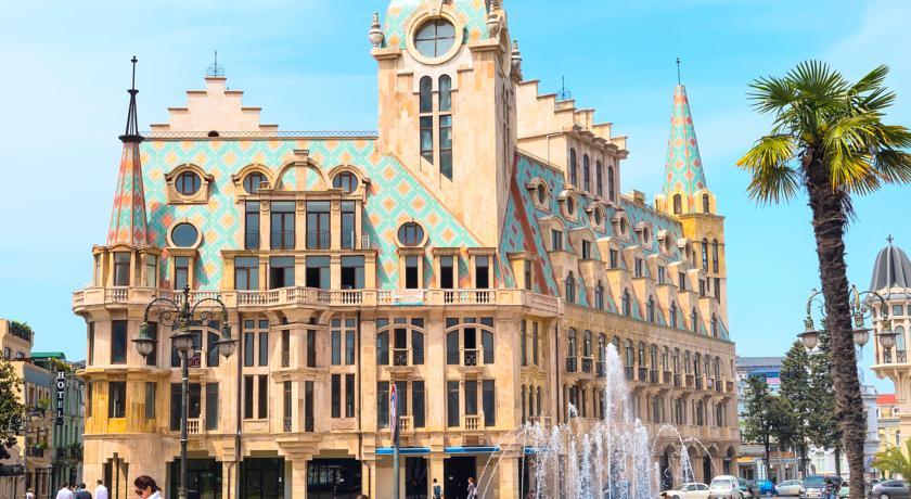 Відгуки гостей готелю Ire Palace
