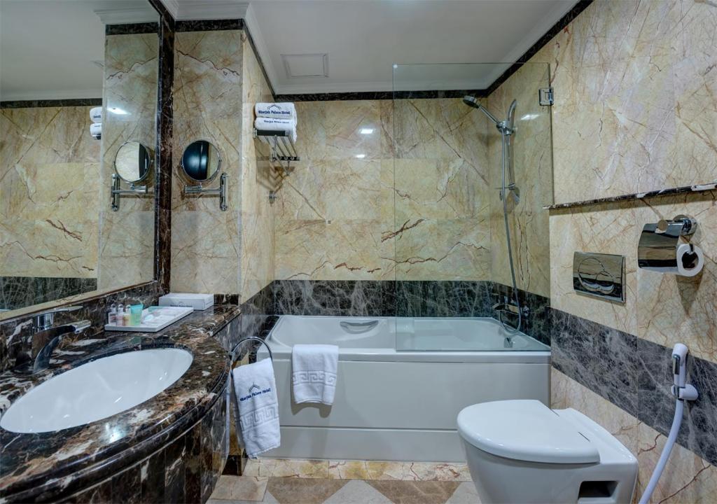 Туры в отель Sharjah Palace Hotel Шарджа ОАЭ