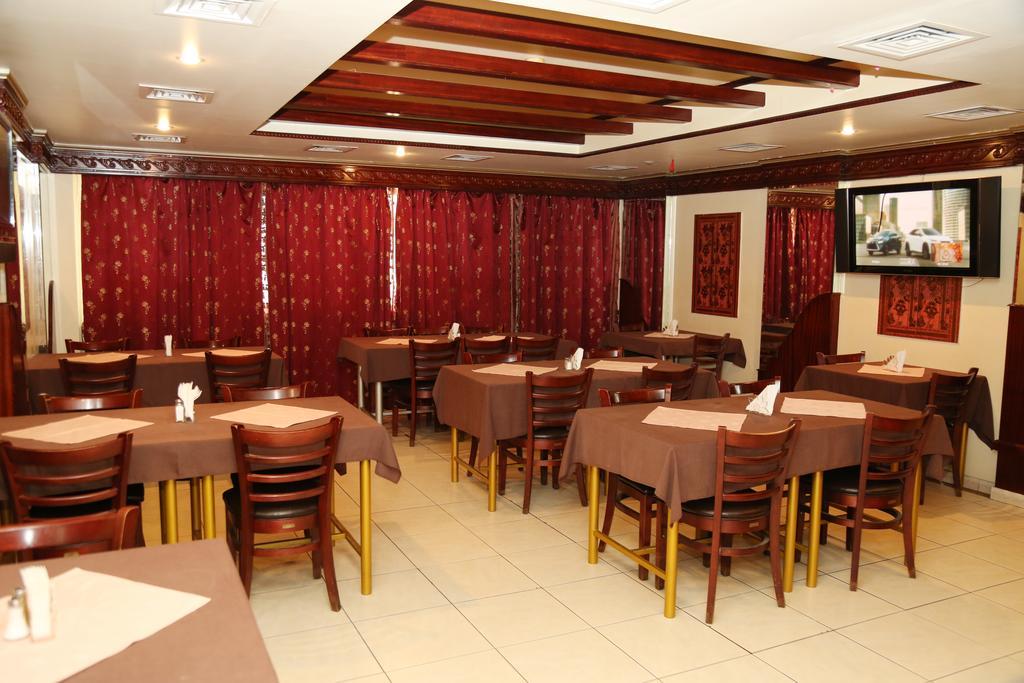 California Hotel, ОАЭ, Дубай (город), туры, фото и отзывы