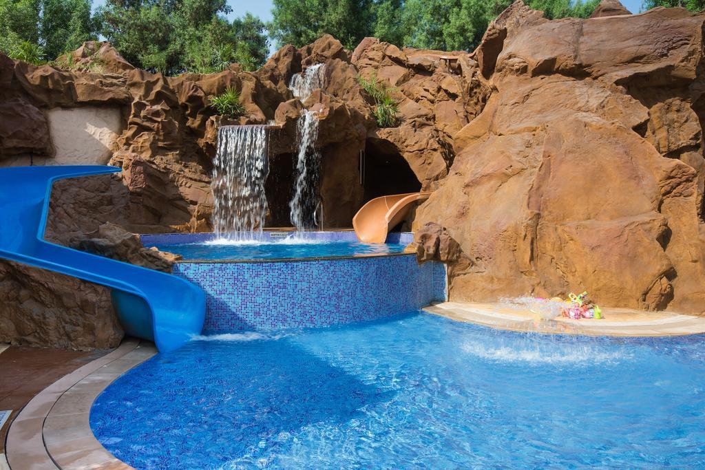 Habtoor Grand Resort& Spa, Дубай (пляжні готелі), фотографії турів