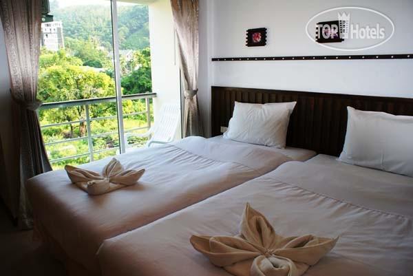 Фото готелю At Home Hotel@ Nanai 8