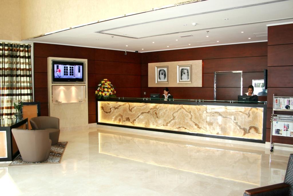 Howard Johnson Hotel Bur Dubai, Дубай (город), фотографии туров