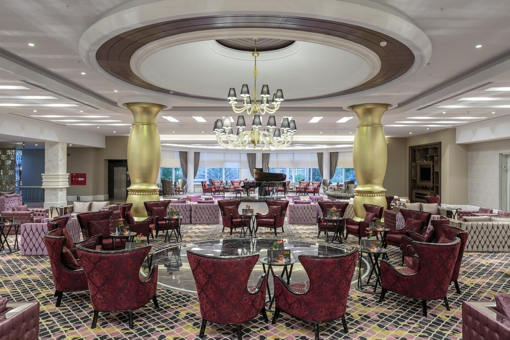 Тури в готель Alva Donna World Palace (ex. Pgs Hotels World Palace)