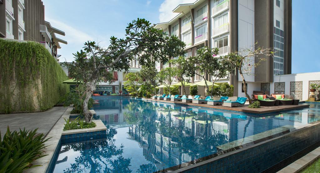 Ibis Styles Bali Benoa, фотографии