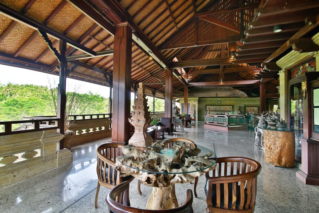 Bali Spirit Hotel & Spa, фото