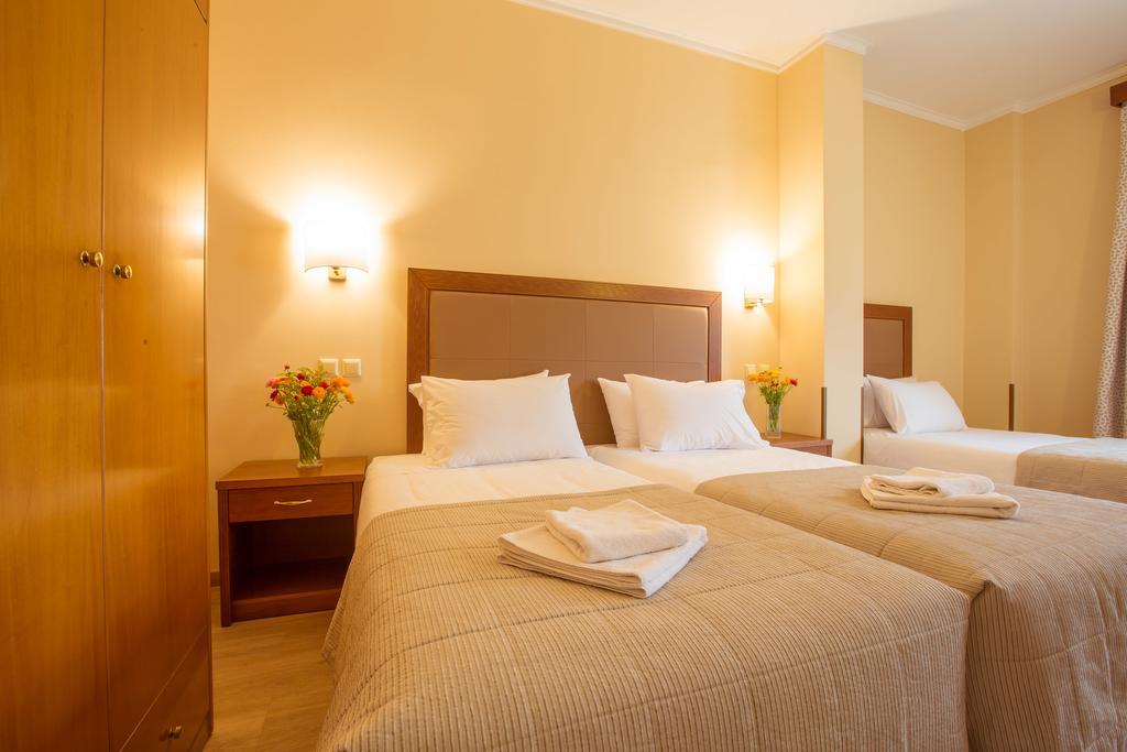 Горящие туры в отель Marina Hotel Athens