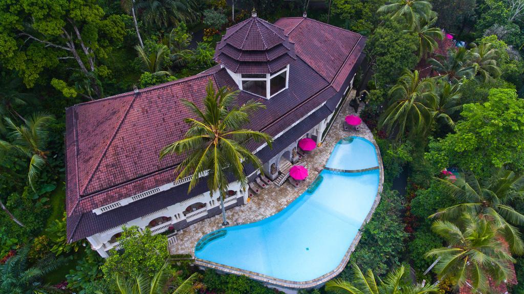 Ayung Resort, фотографии туристов