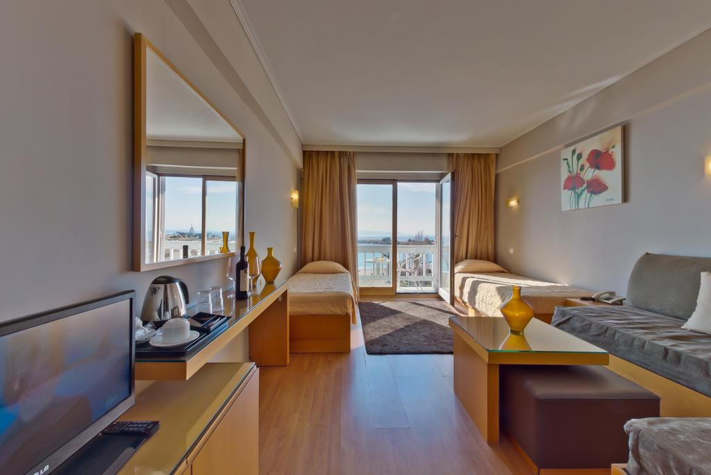 Туры в отель Bomo Club Palace Hotel