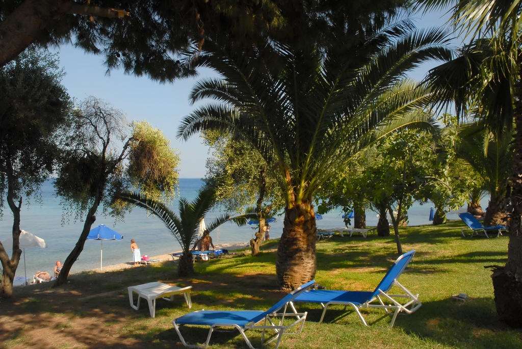 Фото готелю Corfu Senses Hotel