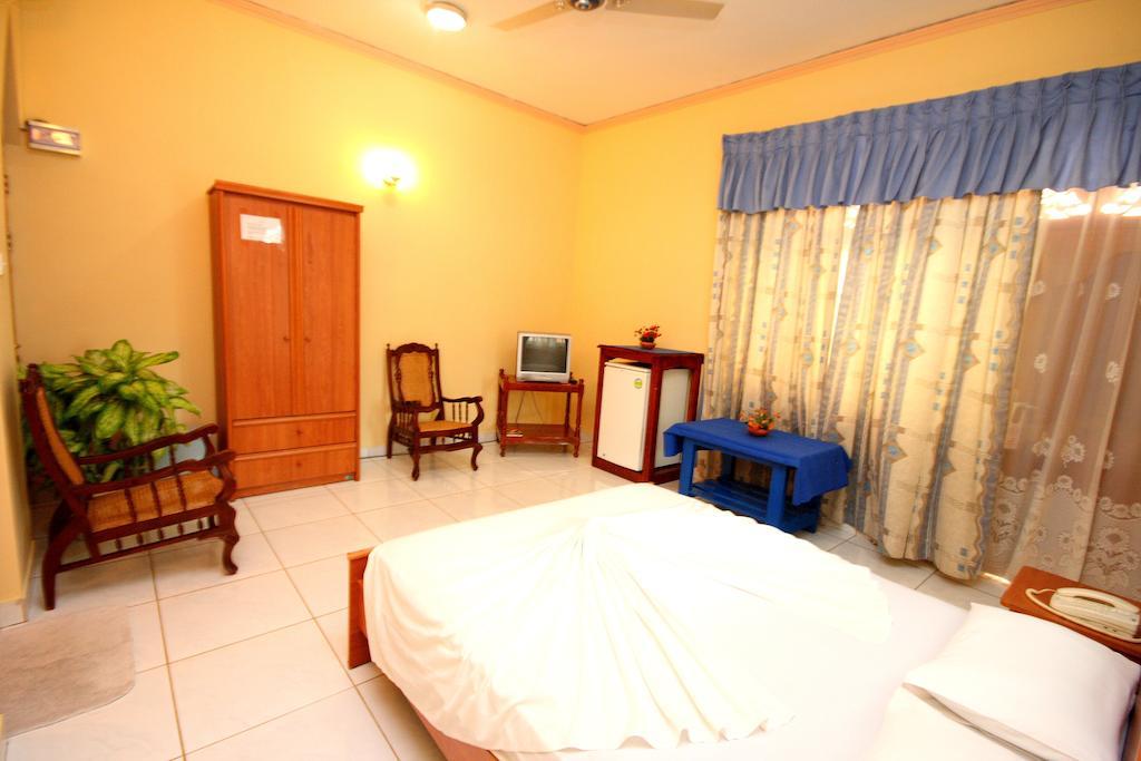 Отдых в отеле Paradise Holiday Village