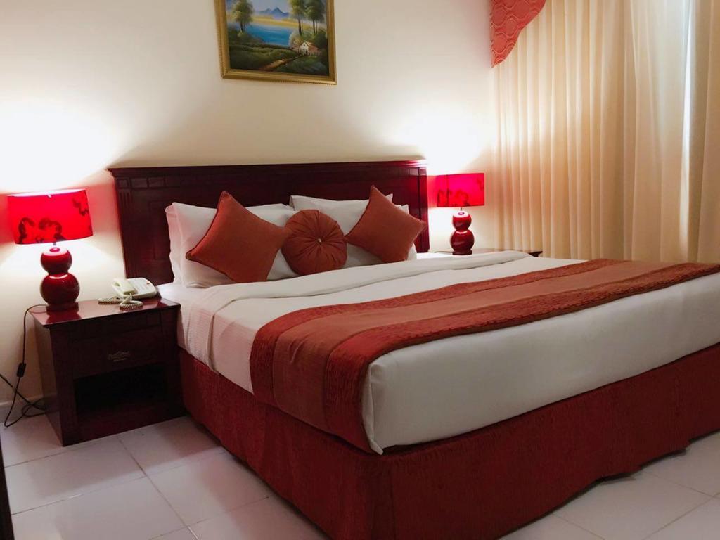 Al Maha Regency Hotel Suites, Шарджа, ОАЭ, фотографии туров