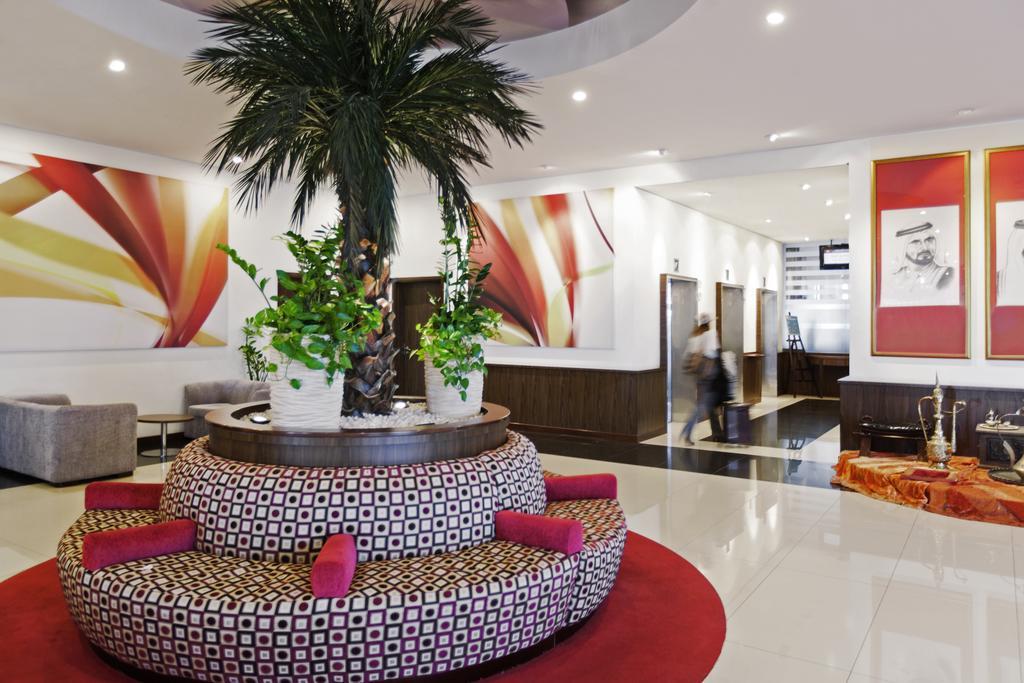 Ibis Hotel Al Barsha, Дубай (місто), ОАЕ, фотографії турів