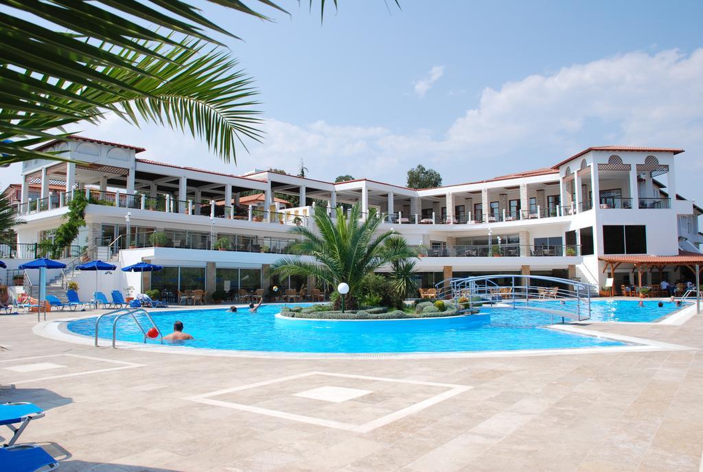 Ціни, Alexandros Palace Hotel & Suites