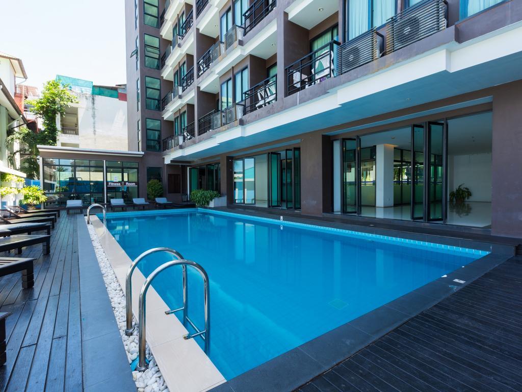 Туры в отель Vogue Pattaya Hotel Паттайя