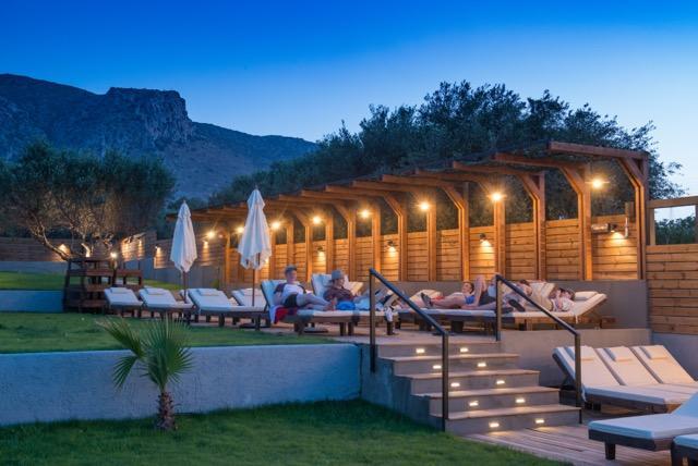Indigo Inn Hersonissos, Іракліон, Греція, фотографії турів