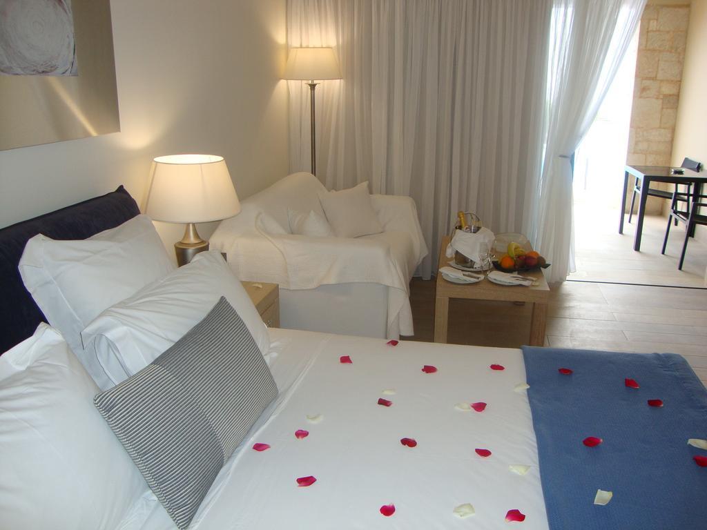 Відпочинок в готелі Aquagrand of Lindos Exclusive Deluxe Resort