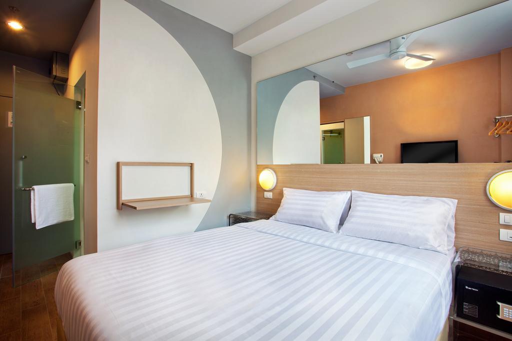 Туры в отель Red Planet Pattaya Паттайя