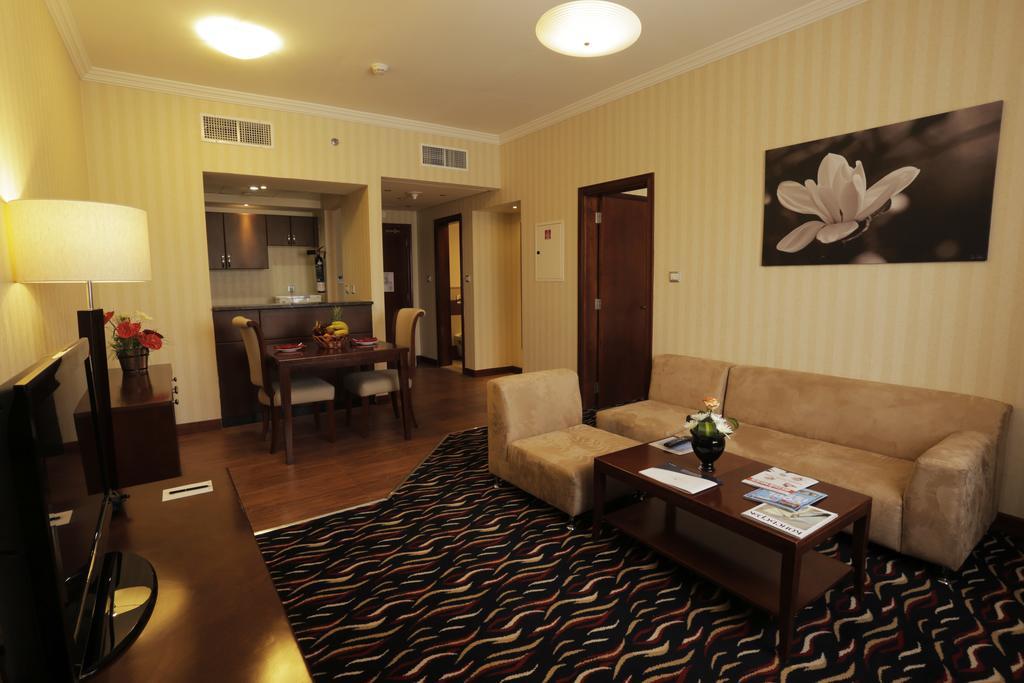 Горящие туры в отель Cassels Al Barsha Hotel Дубай (город) ОАЭ