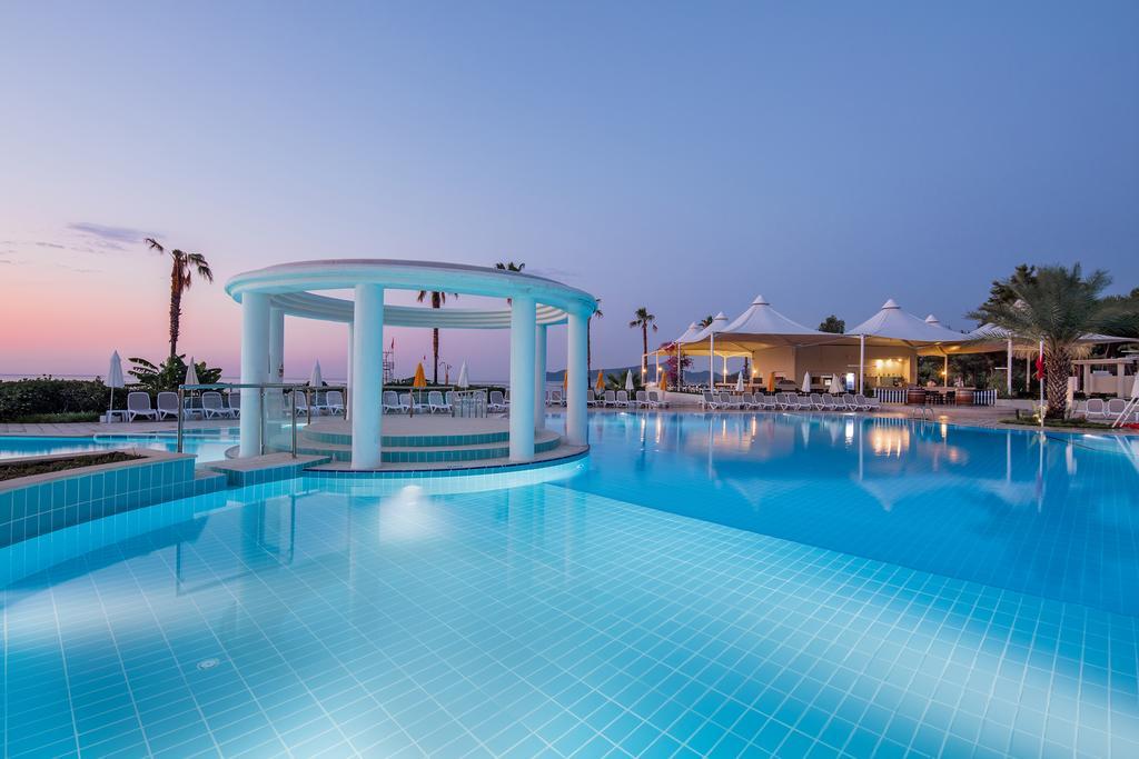Mirage Park Resort, Туреччина
