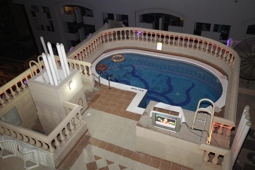 Горящие туры в отель Zain International Hotel Дубай (город)