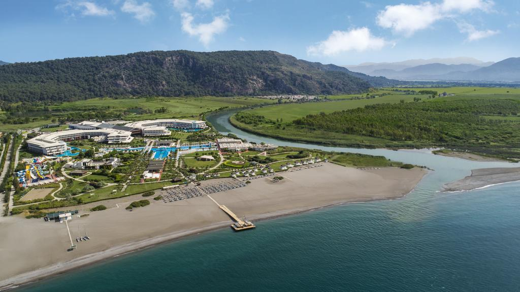 Гарячі тури в готель Hilton Dalaman Sarigerme Resort & Spa