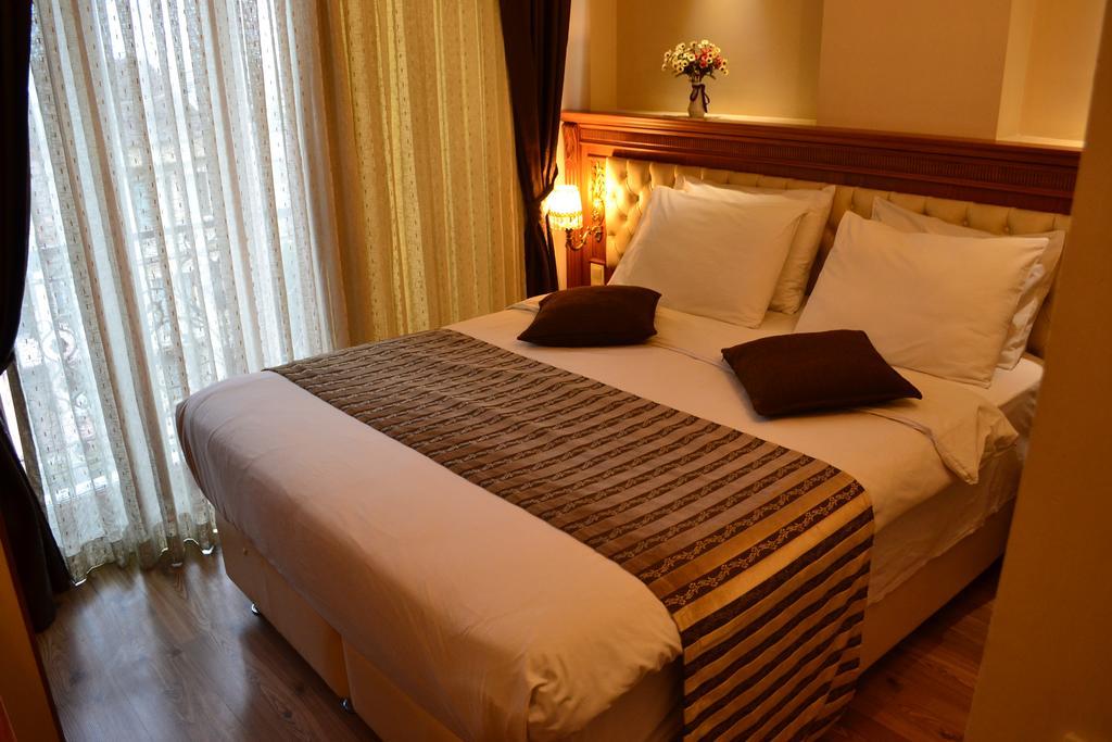 Горящие туры в отель Seven Days Hotel Istambul  Стамбул Турция