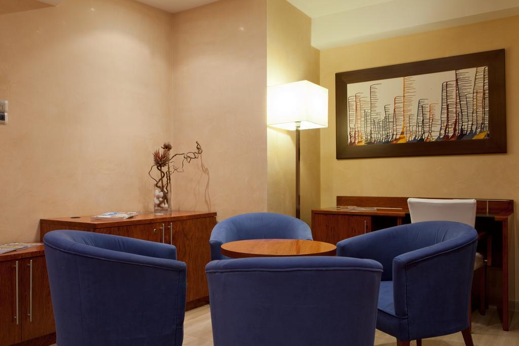 Hotel Garbi Millenni Испания цены