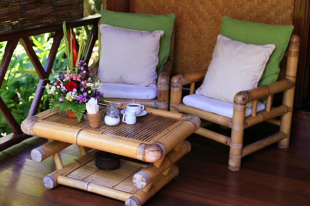 Фото отеля Santai Bali