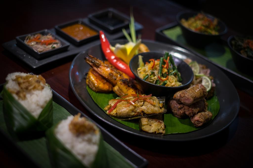 Bali Nusa Dua hotel & convention Индонезия цены