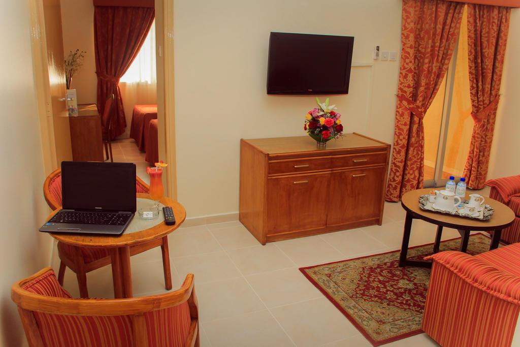 Туры в отель Nova Park Hotel Шарджа