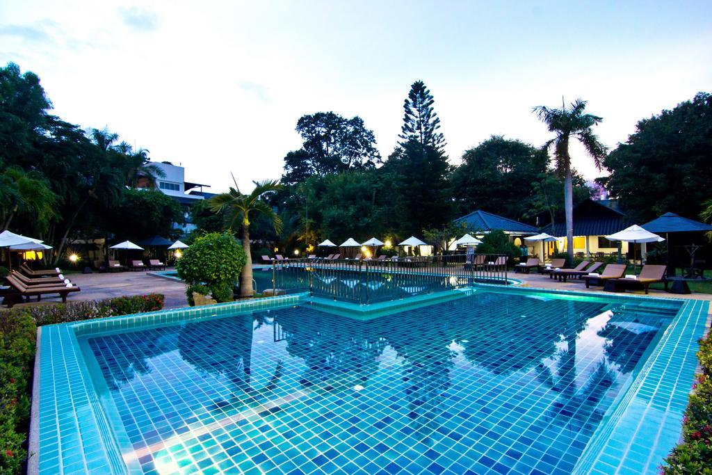 Горящие туры в отель Sunshine Garden Resort