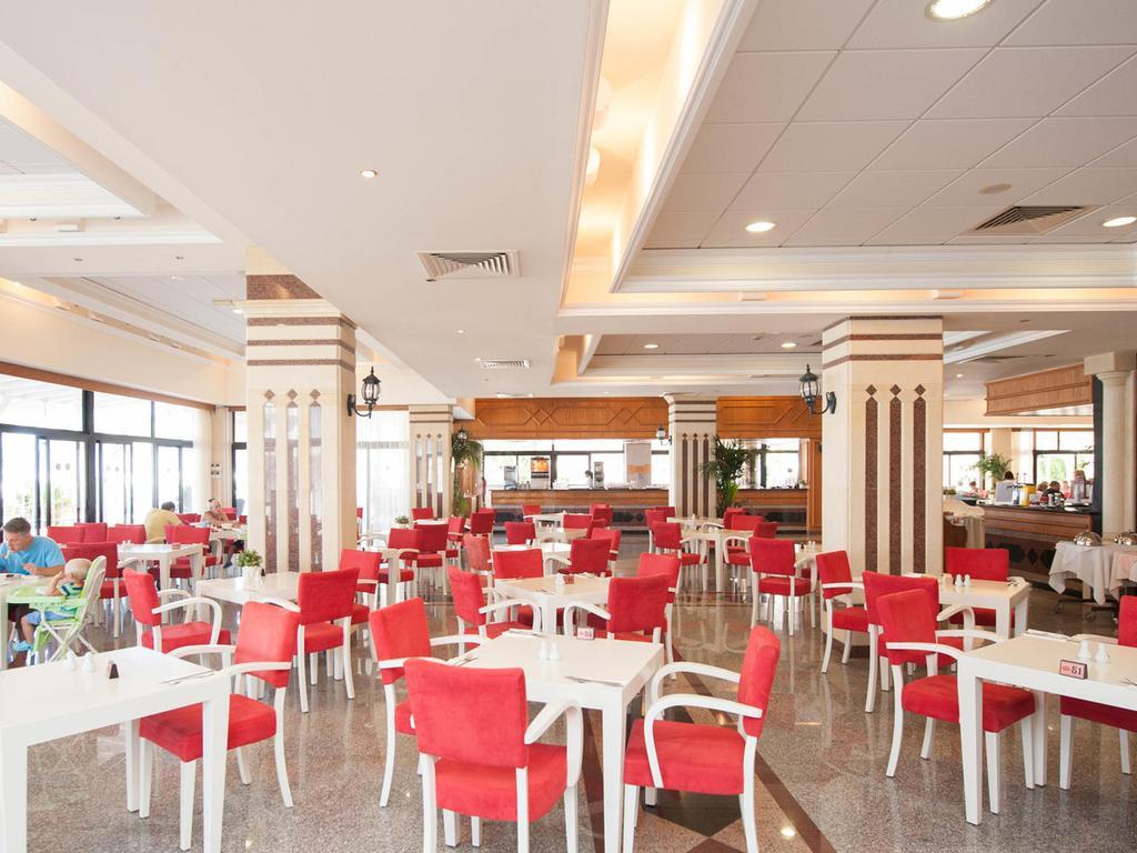 Отель, Constantinos The Great Hotel