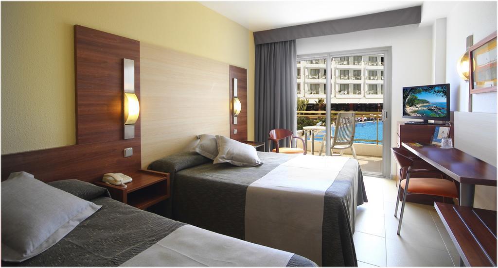 Туры в отель Aqua Hotel Aquamarina Коста-де-Барселона-Маресме
