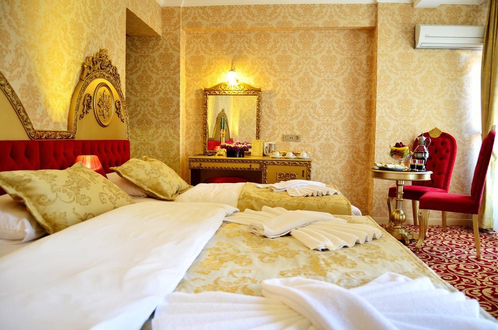 Горящие туры в отель Balin Hotel Стамбул Турция
