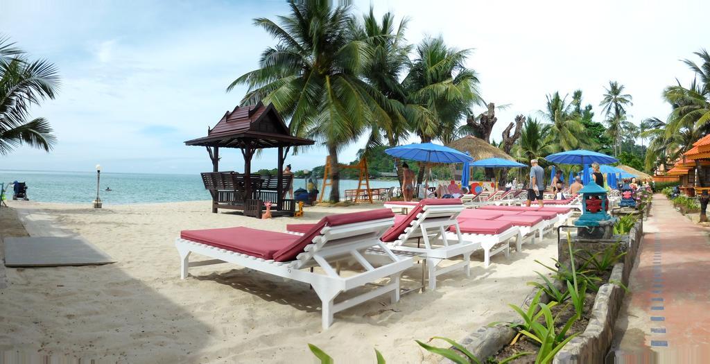 Koh Chang Resort & Spa, Ко Чанг, Таиланд, фотографии туров
