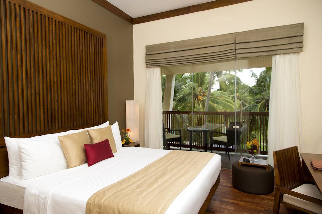 Eden Resort & Spa, фотографии