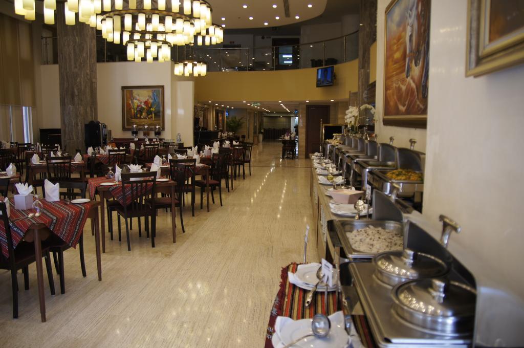 Шарджа Rayan Hotel