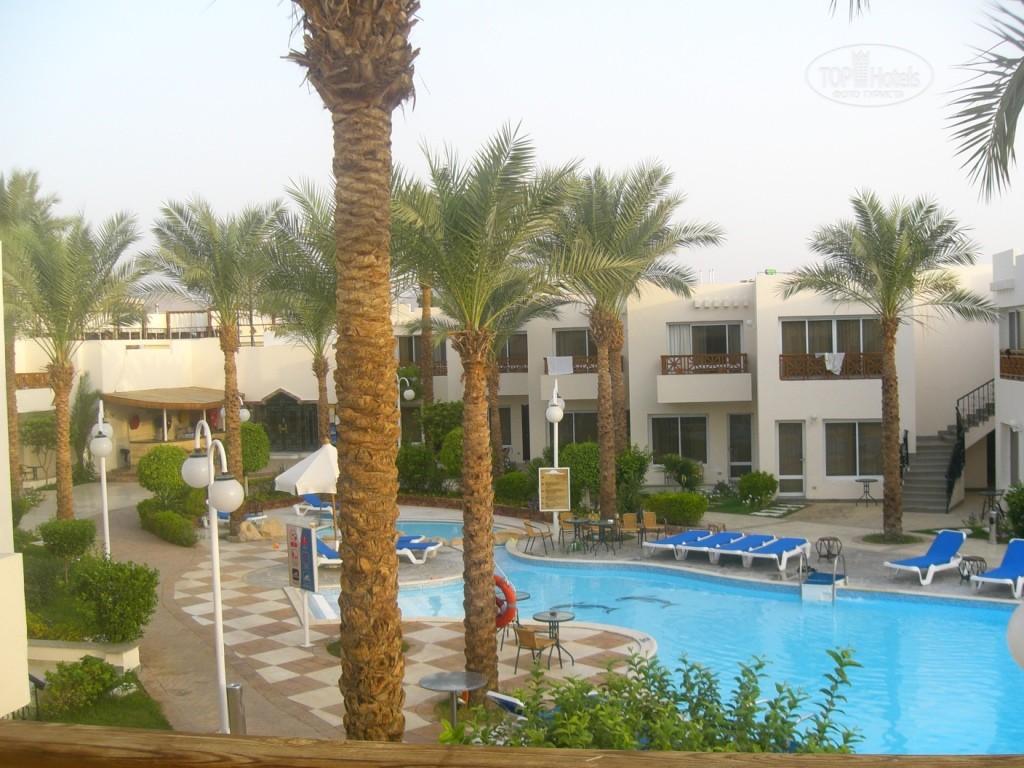 Туры в отель Le Mirage New Tiran (ex Tropicana New Tiran) Шарм-эль-Шейх Египет