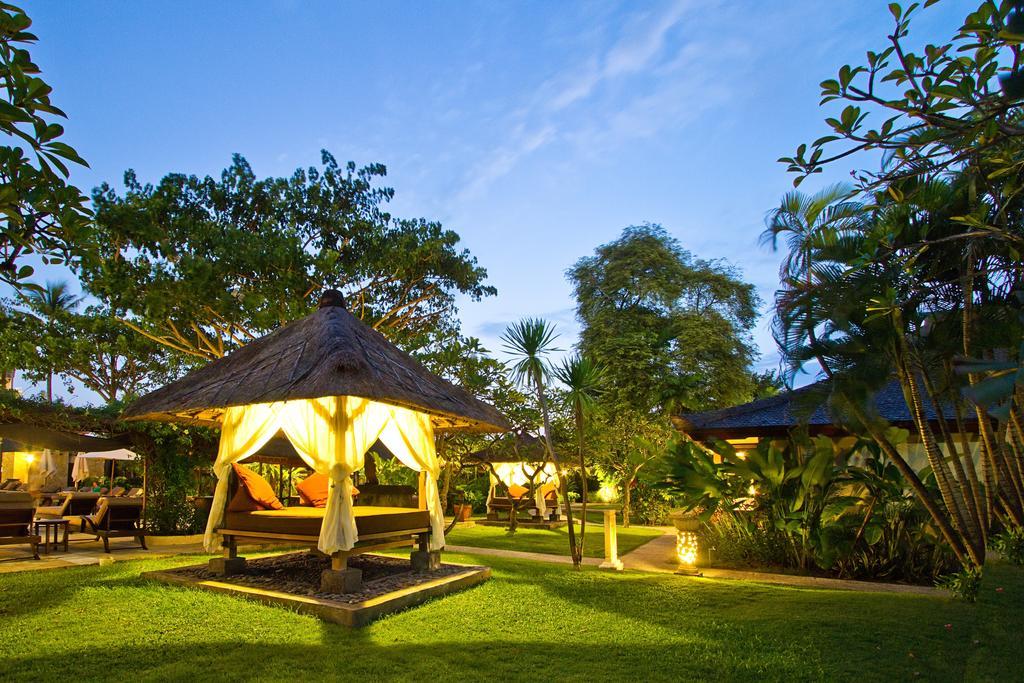 Горящие туры в отель Rama Beach Resort & Spa Кута Индонезия
