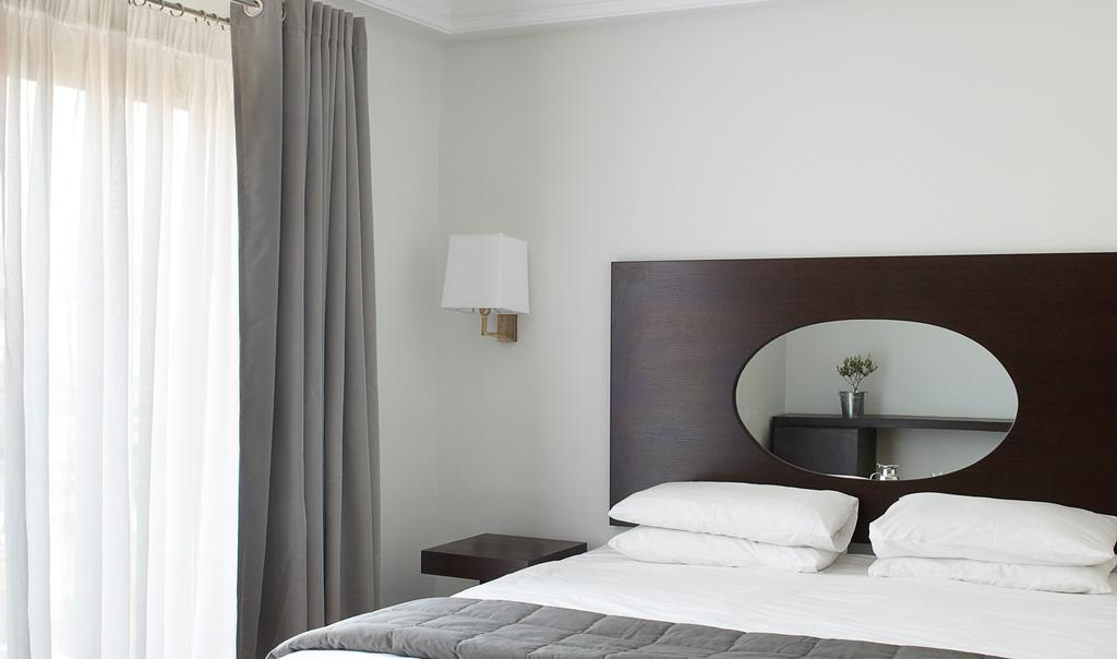 Цены в отеле Acropolis Hill Hotel