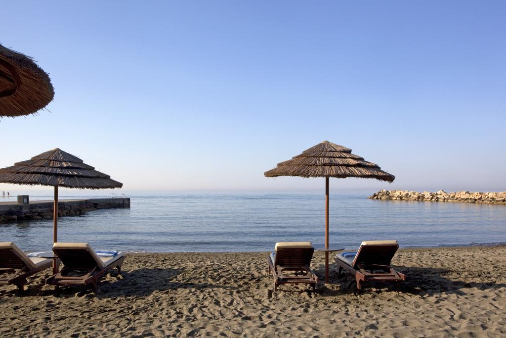 Горящие туры в отель Amathus Beach Hotel Лимассол