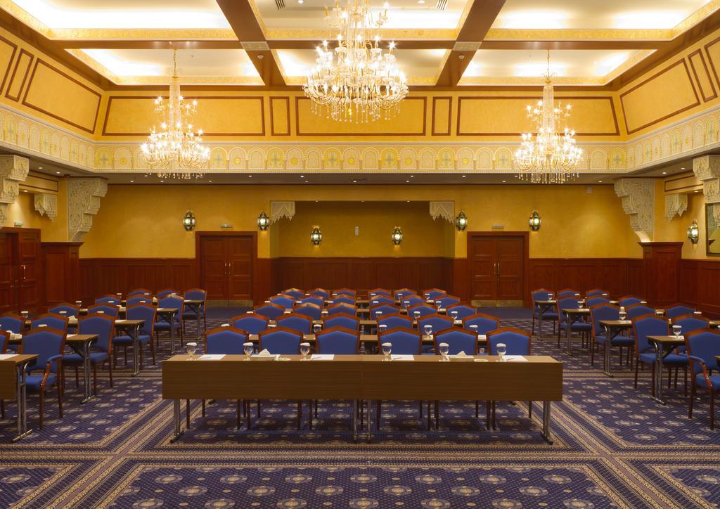 ОАЕ Radisson Blu Resort Sharjah