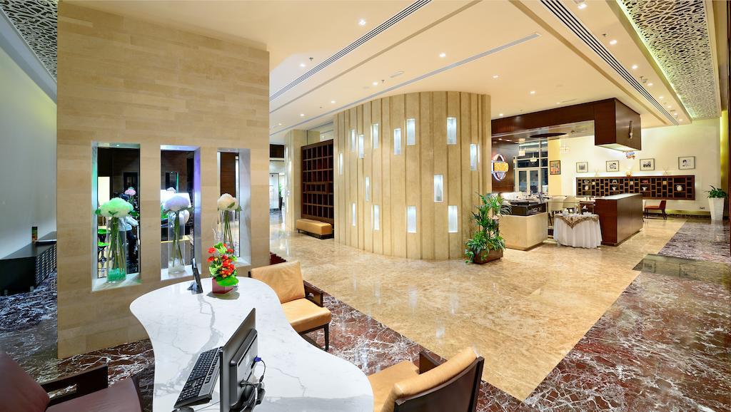 Copthorne Hotel Sharjah ОАЭ цены