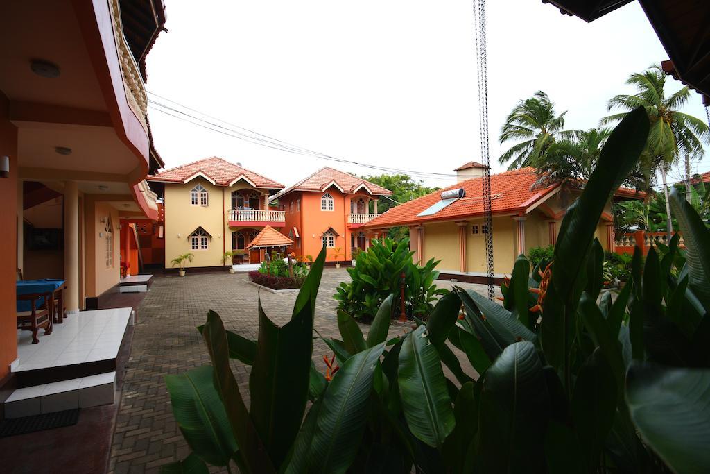 Отзывы туристов Paradise Holiday Village