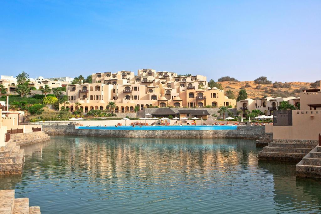 ОАЕ The Cove Rotana Resort Ras Al Khaimah