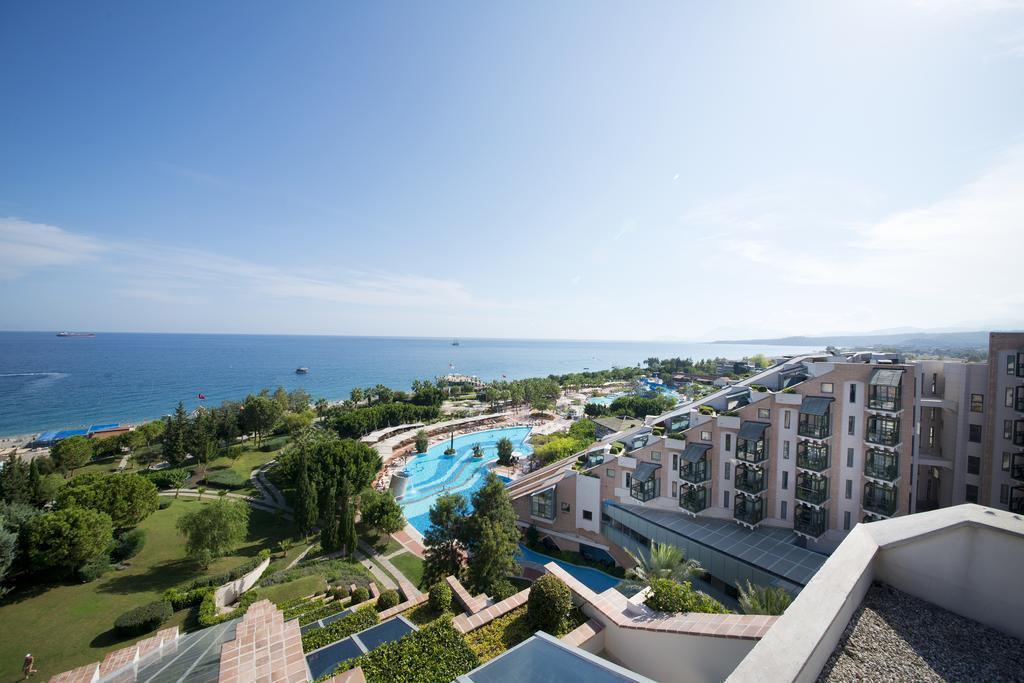 Тури в готель Limak Limra Hotel & Resort