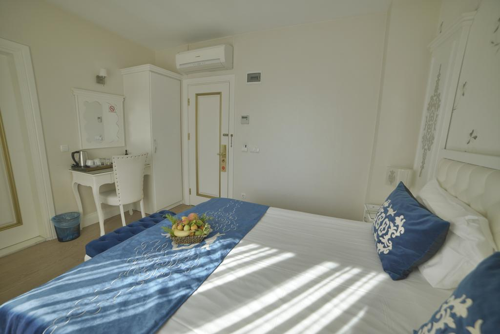 Sarnic Premier Hotel, фотографии номеров